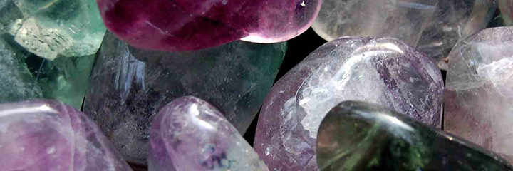 About crystals